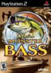 Cabelas Monster Bass