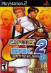 Capcom vs. SNK 2 Mark of the Millennium 2001