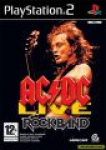 ACDC Live Rock Band