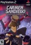 Carmen Sandiego The Secret of the Stolen Drums