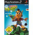 Agent Hugo Hula Holiday
