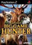 Cabelas Big Game Hunter 2007