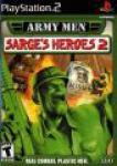 Army Men Sarges Heroes 2