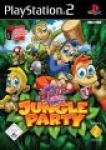 Buzz! Junior Jungle Party  BUZZ Junior