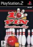 10 Pin - Champions Alley