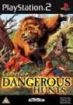 Cabelas Dangerous Hunt