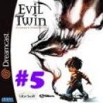 Evil Twin Cypriens Chronicles