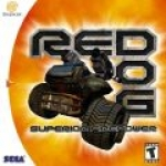 Red Dog Superior Fire Power