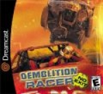 Demolition Racer No Exit