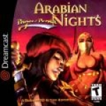 Prince of Persia Arabian Nights