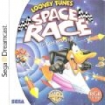 Looney Tunes Space Race