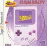Gameboy 700in1