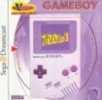 Gameboy 700in1