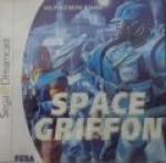 Aoi Hagane no Kihei Space Griffon