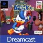 Donald Duck- Quack Attack