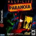 Half-Life Mod Паранойя v.1.1