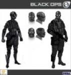 Half-Life mod Black OPS