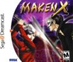 Maken X. Deus Ex Machina