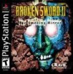 Broken Sword 2 - The Smoking Mirror