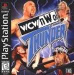 WCW - NWO Thunder