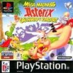 Asterix - Mega Madness