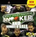 Ultimate 8 Ball and World Championship Snooker