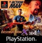 Action-Man Destruction X
