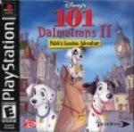 101 Dalmatians II: Patchs London Adventure