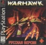 Warhawk: The Red Mercury Missions
