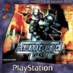 Armored Core - Master of Arena