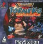 Torneko - The Last Hope - World of Dragon Warrior