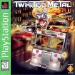 Twisted Metal 1 and 2