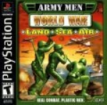 Army Men - World War - Land, Sea and Air