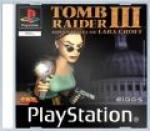 Tomb Raider III - Adventures of Lara Croft