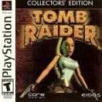 Tomb Raider - Collectors Edition