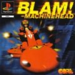 Blam! Machinehead