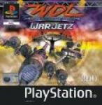 World Destruction League  - War Jetz
