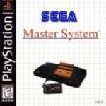 101 Best Games SEGA Master System for PSX