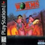Worms для PS
