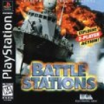 Battlestations / Battle Stations