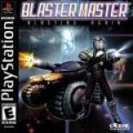 Blaster Master - Blasting Again