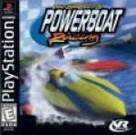 VR Sports: Powerboat Racing