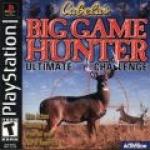 Big Bass Fishing and Cabela Big Game Hunter