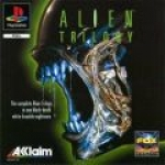 Alien Trilogy plus Resurrection