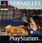 Versailles - A Game of Intrigue