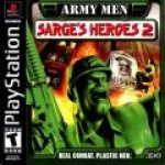 Army Men - Sarges Heroes 2