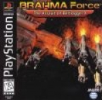 BRAHMA Force - The Assault on Beltlogger 9
