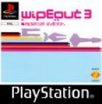 WipEout 3: Special Edition