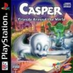 Casper - Friends Around The World