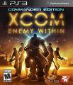 XCOM Enemy Within   Commander Edition